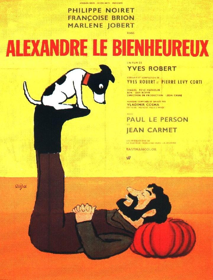 Alexandre-le-bienheureux