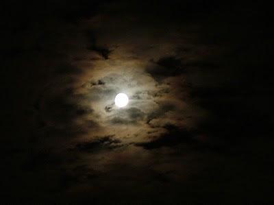 nuit nuages
