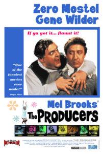 Les Producteurs de Mel Brooks 2
