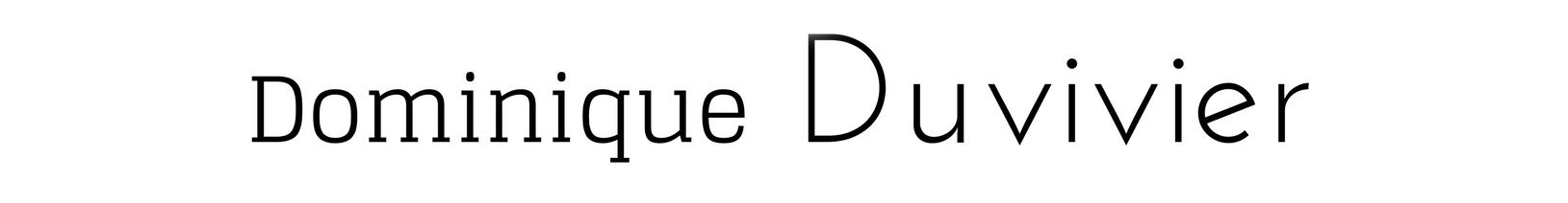 Entretiens avec Dominique Duvivier - Toute la magie de Dominique Duvivier
